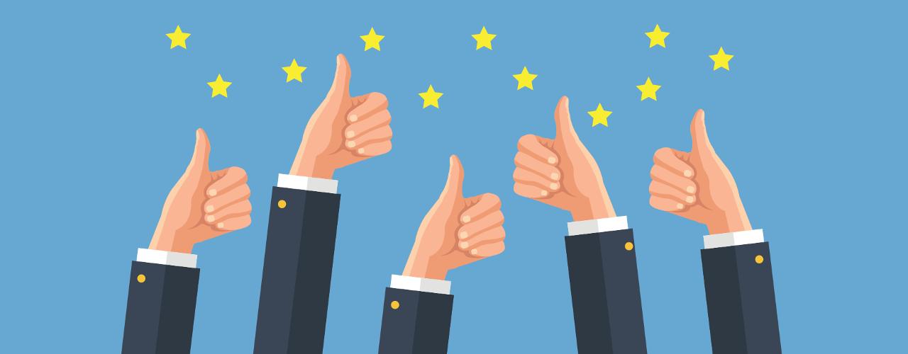 Cum să procedezi când primești recenzii negative - Versum